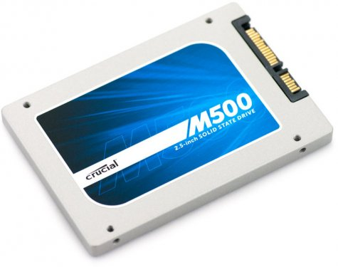 ssd crucial m500 960gb cũ ecolap laptopthanhly