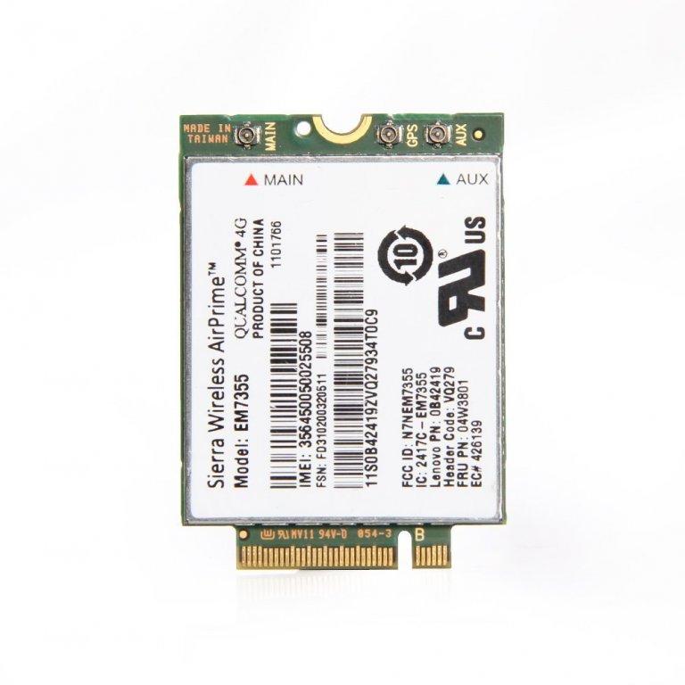 WWan F5321 Mobile Broadband HP Elitebook 9470M 8470 8570 8770w