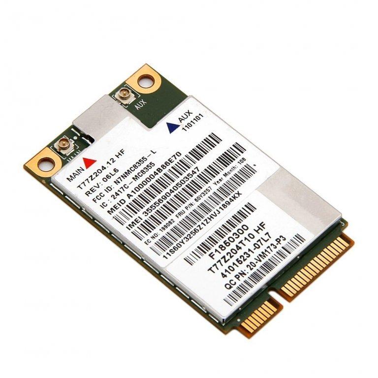 wwan mc8355 lenovo x230 x220 t430 t530 w530 ecolap laptopthanhly