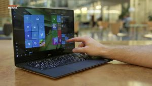xps 13 9343 qhd touch