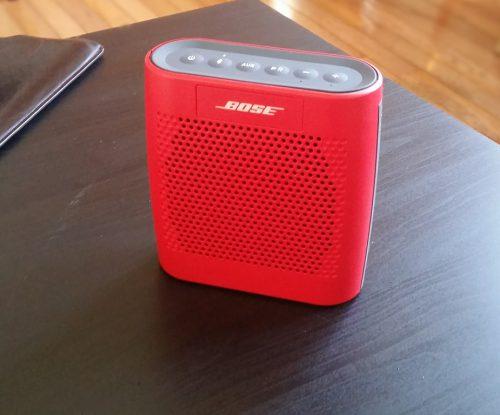 Bose SoundLink Color Bluetooth (1)